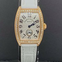 Franck Muller 24.5mm Automatic 1750 pre-owned United States of America, New York, New York