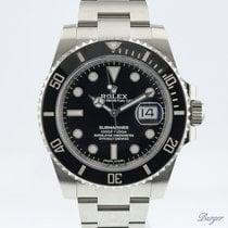 Rolex Submariner Date nouveau 40mm Acier