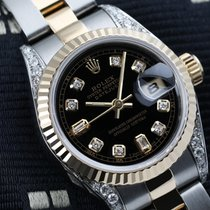 Rolex Lady-Datejust 68273 occasion
