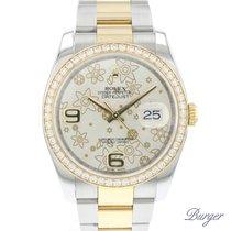 Rolex Datejust 116243 2004 gebraucht
