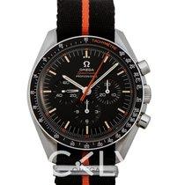 欧米茄  311.12.42.30.01.001 钢 Speedmaster Professional Moonwatch 全新