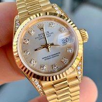 Rolex Lady-Datejust 69238 usados