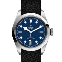Tudor Black Bay 41 Steel Blue