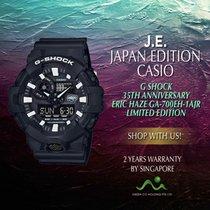Casio G-Shock GA-700EH-1AJF nov