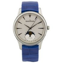 Jaeger-LeCoultre Women's watch Master Ultra Thin Moon 34mm Automatic new Watch with original box and original papers
