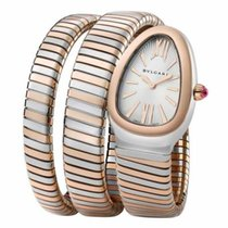 Bulgari Serpenti SP35C6SPG.2T 102236 2020 new