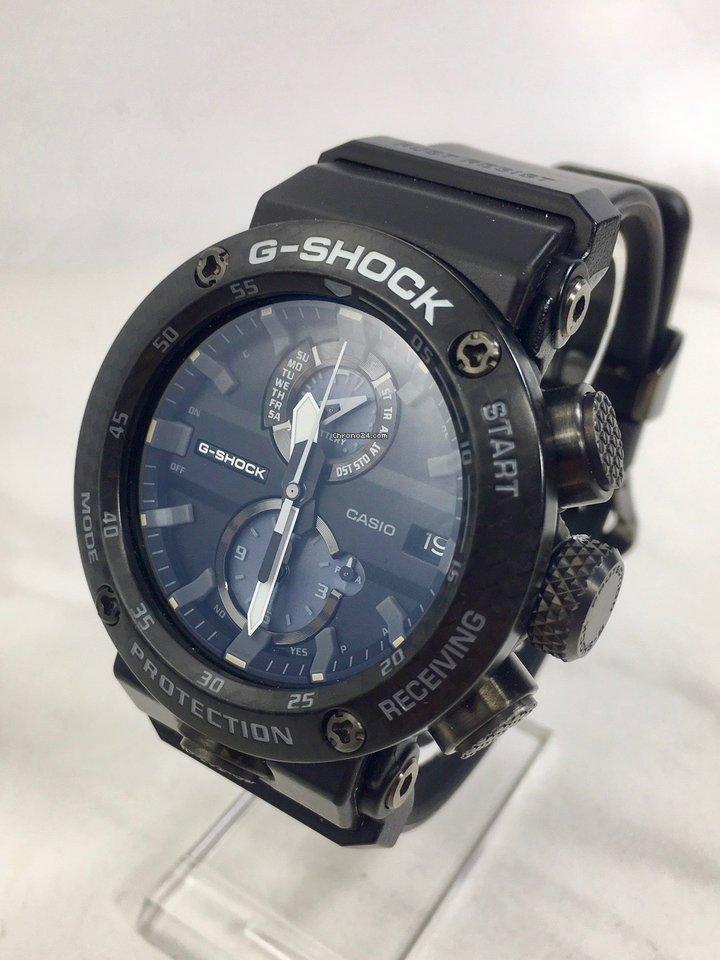 Case Gravitymaster Carbon p Shock Casio G Monocoque B shQCrdtxB