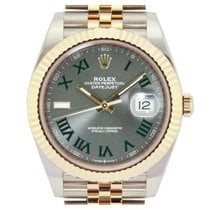 Rolex Datejust II 126331 2019 nov