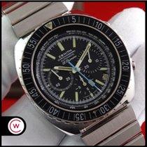 Zenith El Primero Chronograph 01-0190-415 1970 occasion