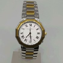 Baume & Mercier Gold/Steel 34mm Automatic 3131 new