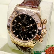 Rolex Daytona 116518 2014 pre-owned