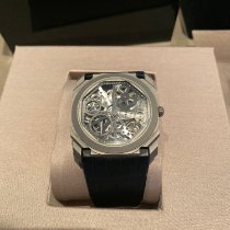 Bulgari Octo 40mm France, Saint-Tropez