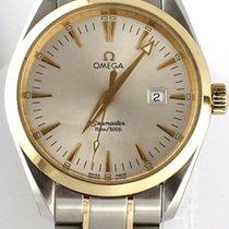 Omega Seamaster Aqua Terra 2317.30.00 2000 occasion