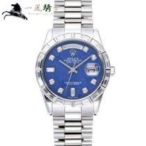 Rolex Day-Date 118366A usados