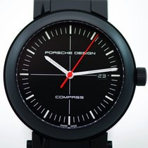 Porsche Design 6520 Heritage Compass Automatic
