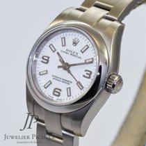 Rolex Oyster Perpetual ungetragen Ref.  26mm  Damenuhr