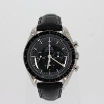 Omega Speedmaster Professional Moonwatch neu 2021 Handaufzug Chronograph Uhr mit Original-Box und Original-Papieren 311.33.42.30.01.001