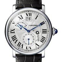 Cartier Rotonde de Cartier nuevo 42mm Acero