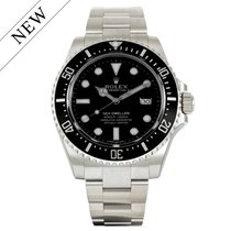 Rolex Sea Dweller 4000 116600 NEW