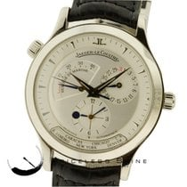 Jaeger-LeCoultre Master Geographic Steel Automatic 142.8.92...