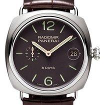 沛納海 Radiomir 8 Days PAM00346 2020 新的