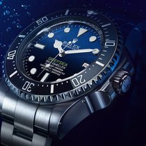 Rolex Sea Dweller Deepsea Price