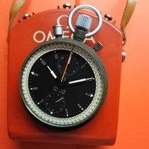 Omega Split Seconds pocket watch