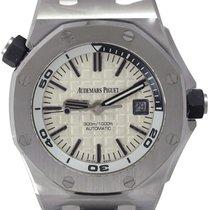 Audemars Piguet : Royal Oak Offshore Diver :  15710ST.OO.A002C...