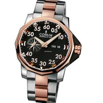 Corum Admiral's Cup Competition 48 947.931.05/V970 AN32 nowość