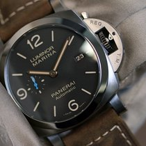 Panerai PAM 01351 Luminor Marina 1950 3 Days  Titanio  44mm