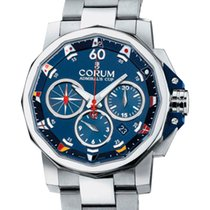 Corum Admiral's Cup Challenger