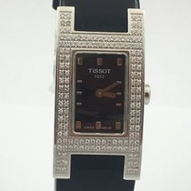Tissot Bellflower tweedehands 20mm Staal