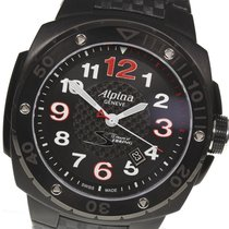 Alpina Racing Watches For Sale Find Great Prices On Chrono - Alpina watches prices
