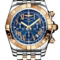 Breitling Chronomat 44 Breitling CB011012/c784-tt nuevo