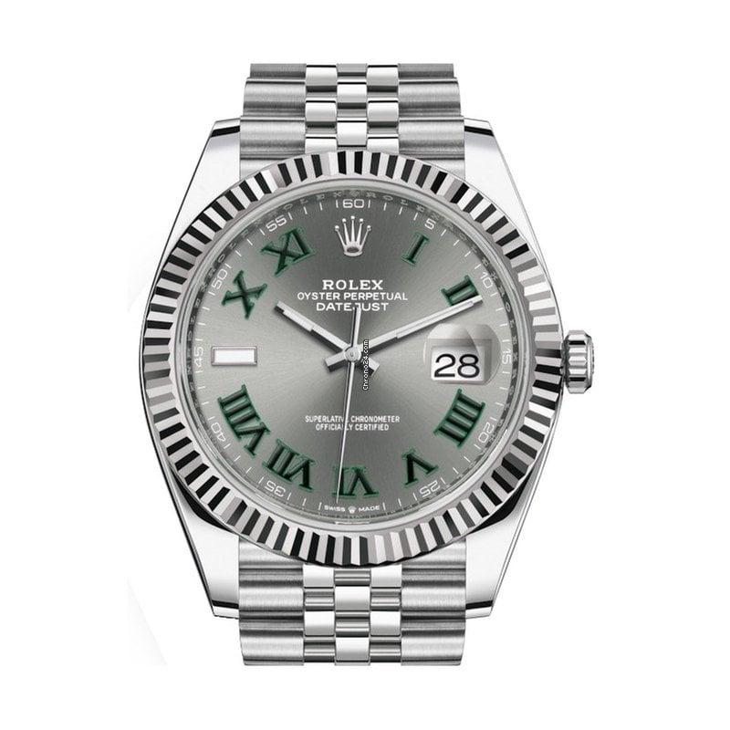 47b295484b0 Rolex Datejust - Todos os preços de relógios Rolex Datejust na Chrono24