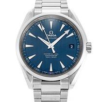 Omega Watch Aqua Terra 150m Gents 231.10.42.21.03.003