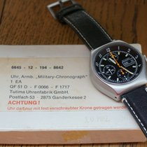 Tutima Military-Chronograph