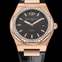 Girard Perregaux Laureato 80189D52A632-CB6A 2020 new