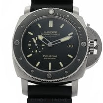 Panerai Luminor Submersible 1950 3 Days Automatic PAM 389 2013 pre-owned