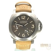 Panerai 44mm Manual winding 2019 new Luminor (Submodel) Brown