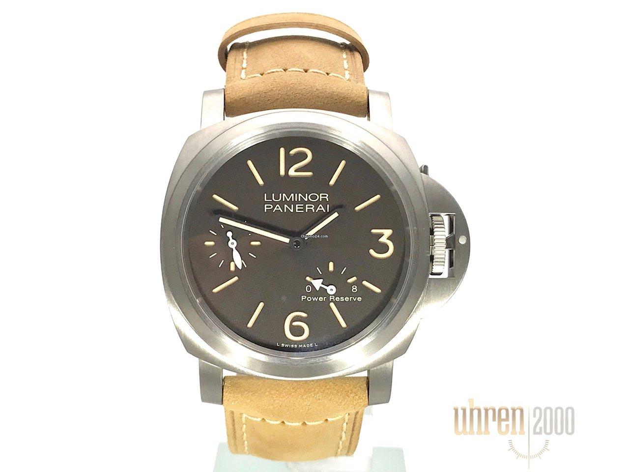b5c6a1d324f Comprar relógios Panerai