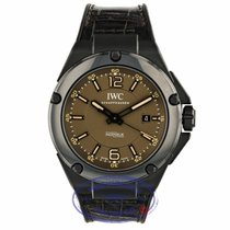 IWC Ingenieur AMG Ceramic 46mm Brown Arabic numerals United States of America, California, Beverly Hills
