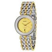 Rado Florence new Quartz Watch with original box R48743253