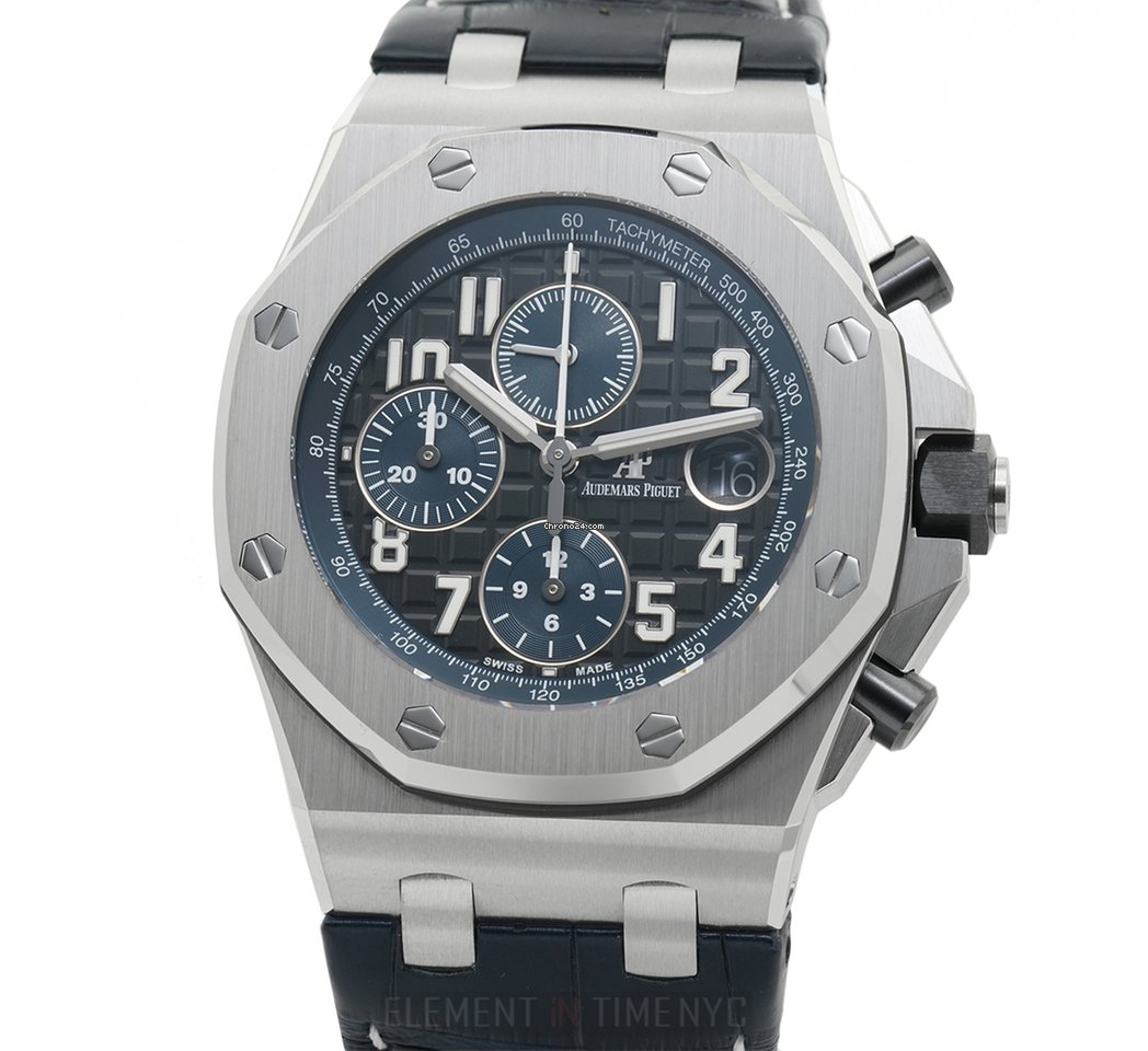 Prices For Audemars Piguet Royal Oak Offshore Watches Prices For