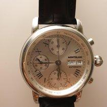 Montblanc Sølv Automatisk brukt 4810