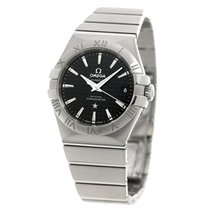 Omega Constellation Ladies 123.10.35.20.01.002 new