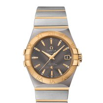 Omega Constellation Ladies 123.20.35.20.06.001 ny