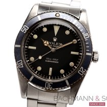 Rolex Submariner (No Date) 6536 1958 pre-owned