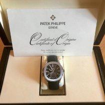 Patek Philippe Aquanaut 5164A-001 2016 pre-owned