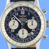 Breitling Navitimer A23322 2002 pre-owned